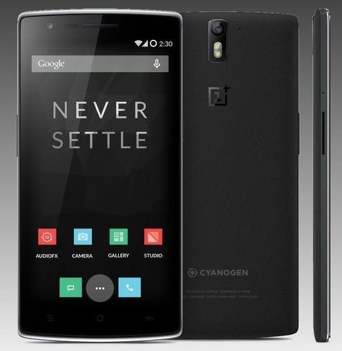 Смартфон OnePlus 5 выйдет во второй половине года