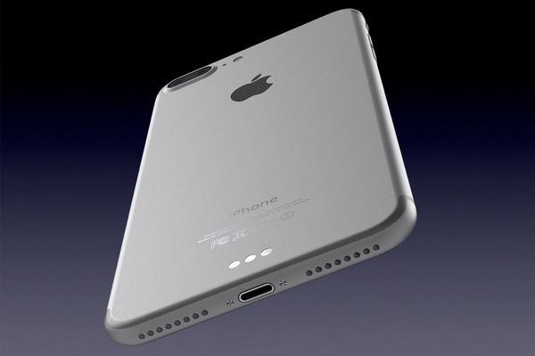 Apple iPhone 8 приписывают поддержку VR и беспроводной зарядки