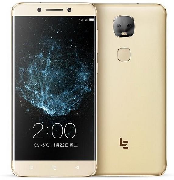 Анонсирован смартфон LeEco Le Pro 3 AI Edition с двойной фотокамерой