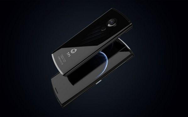 Смартфон Turing Phone может выпустит TCL