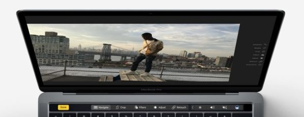 Владельцы Apple MacBook Pro жалуются на посторонние звуки