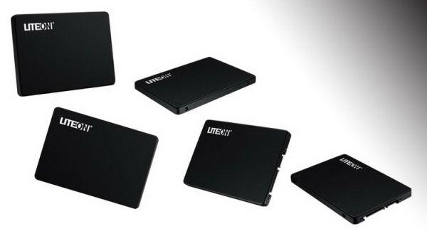 LITEON выпустила сравнительно недорогие SSD серии PH5