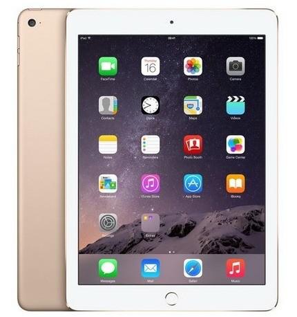 Apple меняет iPad 4 нa iPad Air 2