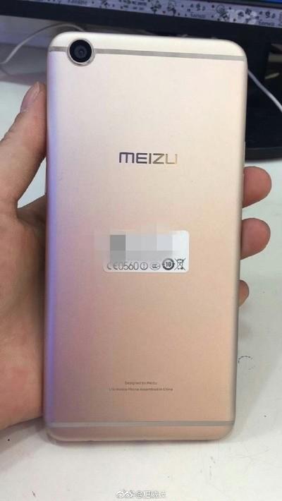 У смартфона Meizu E2 не будет вспышки?