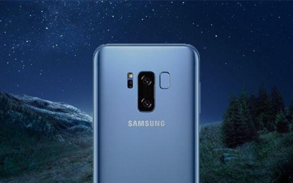 Двойная фотокамера станет частью Samsung Galaxy Note 8