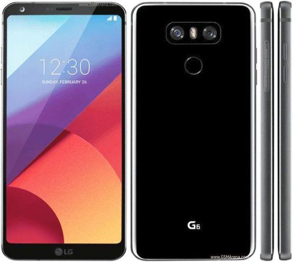 Смартфон LG G6 резко подешевел в России