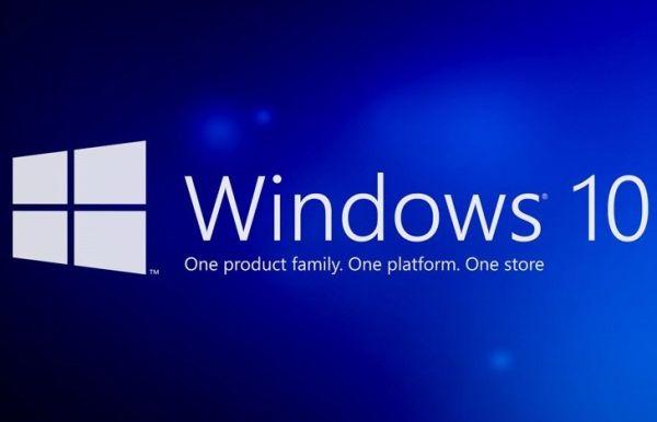 Microsoft пообещал выпускать по два апдейта Windows 10 в год