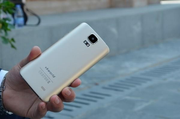 Смартфон Vkworld S3 стоит всего 50 долларов