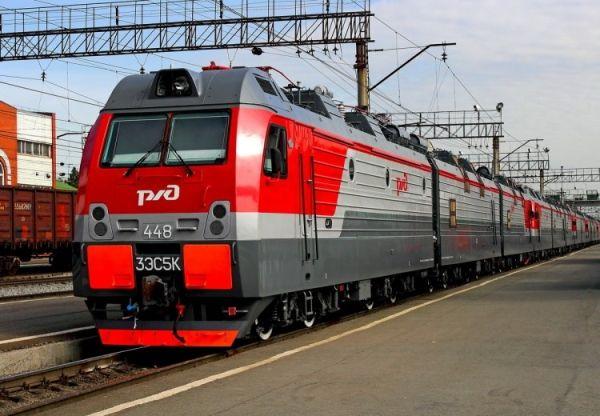 РЖД пустит беспилотные поезда по старым рельсам