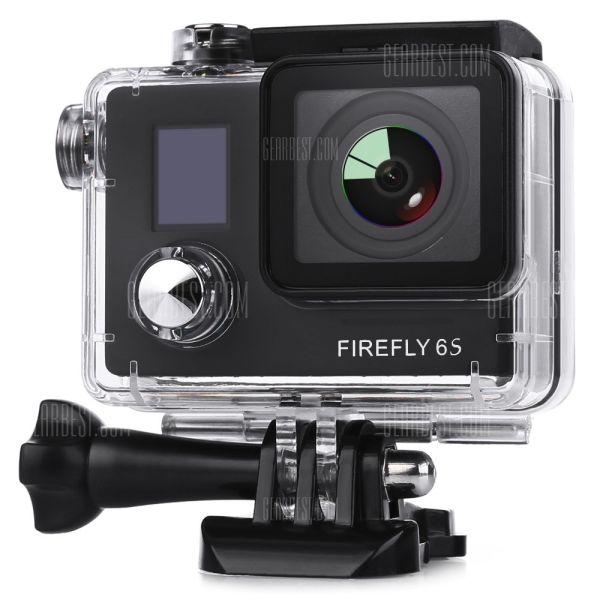 экшен-камера FIREFLY 6S