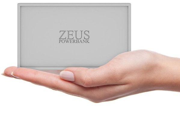 Аккумулятор Zeus Hybrid прослужит 200 лет