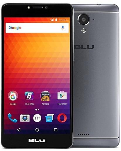 Емкость АКБ смартфона Blu R1 Plus составила 4000 мАч