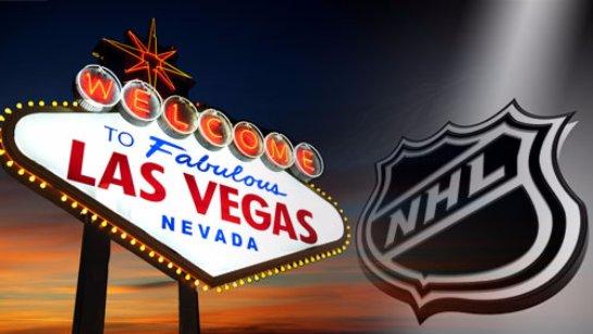 НХЛ одобрила создание команды в Лас-Вегасе