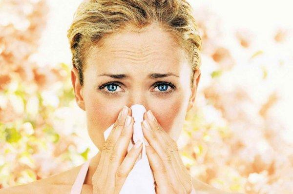 Аллергия может победить онкологию — Ученые