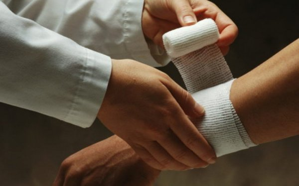 Ученые разработали повязку, которая может ежегодно предотвращать тысячи инфекций