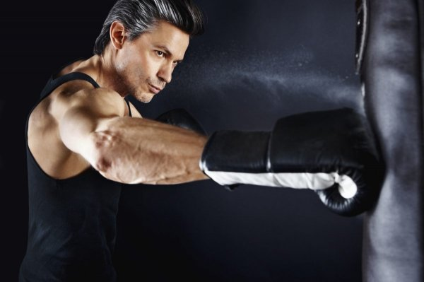 Ученые: Тестостерон мешает мужчинам думать