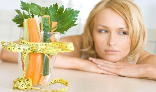 Диетолог и шеф-повар разоблачили мифы о похудании