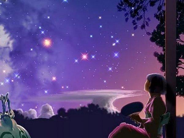 Ученые показали как выглядела бы Москва под светом другой звезды