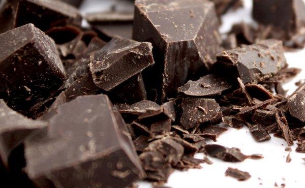 Ученые: Черный шоколад обладает антивозрастным эффектом