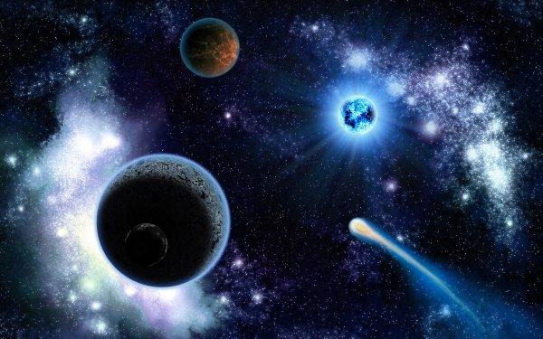 Ученые нашли копию Солнечной системы