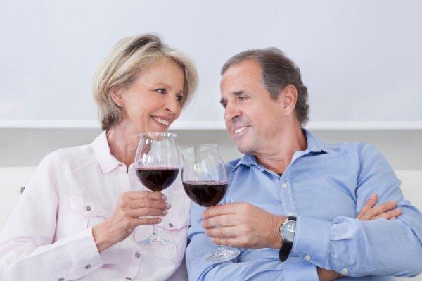 Врачи назвали полезную для здоровья дозу алкоголя