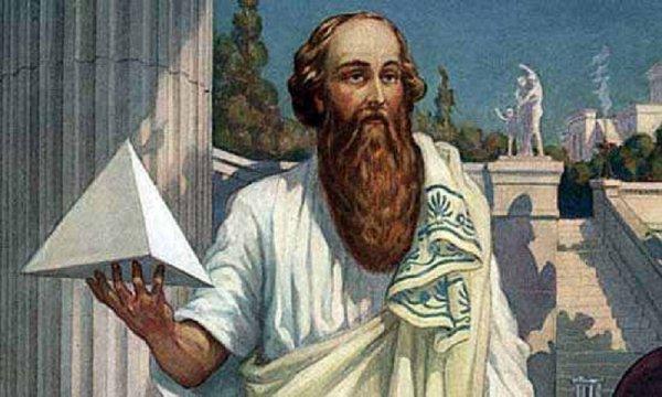 Как улучшить память по методу Пифагора