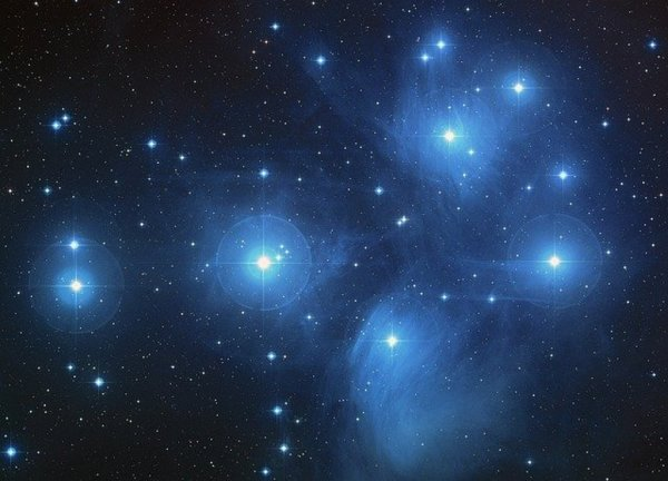 Ученые выявили «кладбище» мертвых звезд