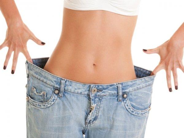 Ученые испытали уникальный метод похудения без диет