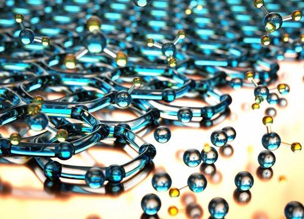 Физики обнаружили в графене новые свойства сверхпроводимости