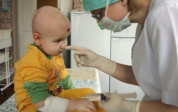 Ученые определили новые факторы развития детской лейкемии
