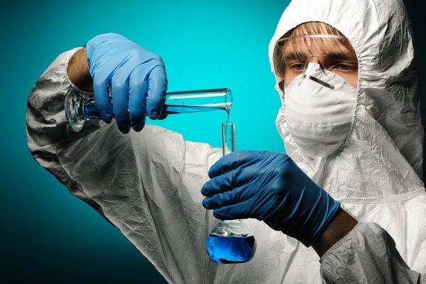 Ученые изобрели новый метод очистки промышленной воды от краски