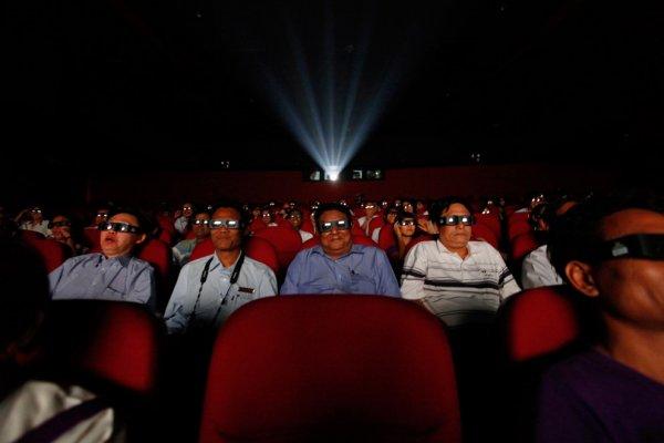 Ученым смогли создать модель идеального фильма