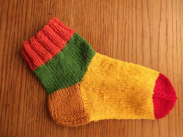 Ученые вывели «индекс потерянного носка»