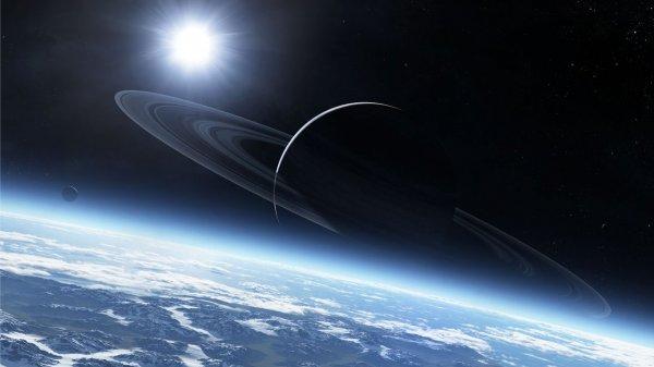 Коричневый карлик из созвездия Рыб оказался планетой