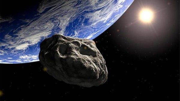 Китай рассматривает возможность создания космической миссии по ловле астероидов
