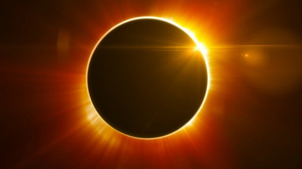 Через 100 дней над США исчезнет Солнце