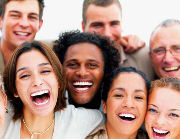 Ученые рассказали, какого цвета должны быть здоровые зубы