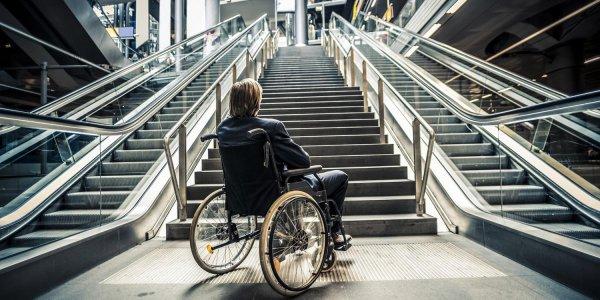 Учёные рассказали о страшных последствиях насилия над инвалидами