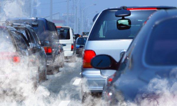 Ученые: Дизельные автомобили приводят к преждевременной смерти