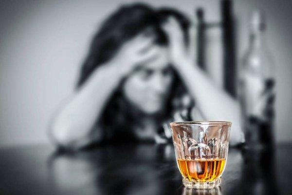 Ученые: Операция по снижению веса ведет к алкоголизму