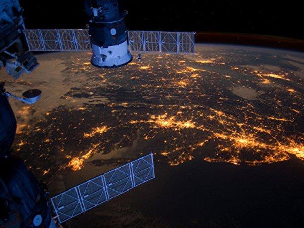 МКС перенастроят на российские ретрансляторы
