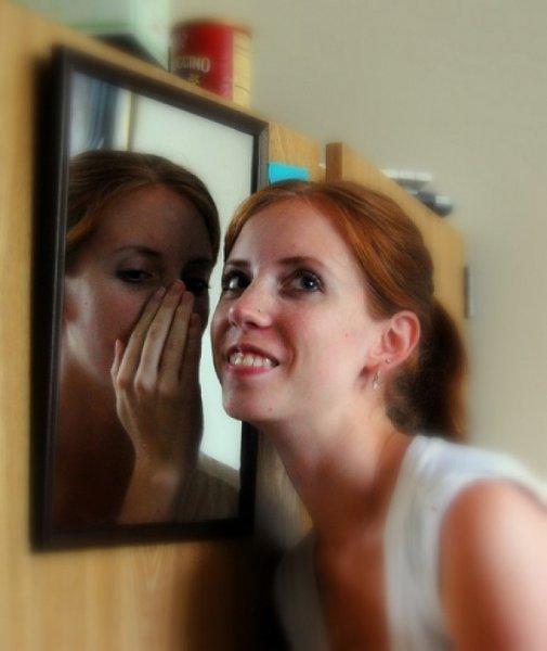 Ученые выяснили, что разговор с самим собой полезен для интеллекта