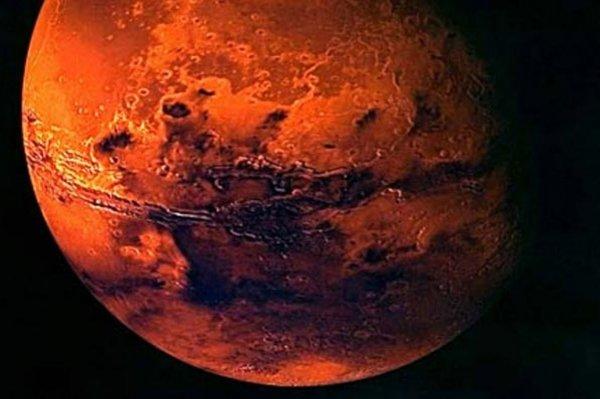 Марс сформировался на месте мифического «Фаэтона»