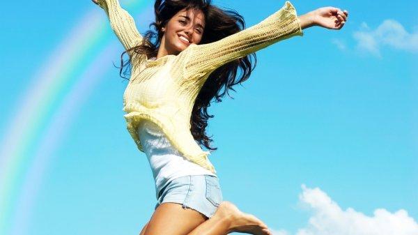 Хорошее настроение улучшает сердечно-сосудистую систему — Ученые