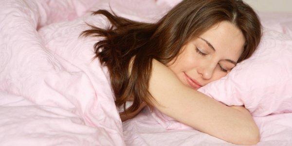 Ученые: Ложиться спать нужно в позитивном настроении
