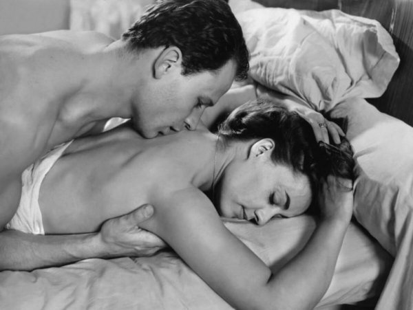 Ученые рассказали, как гарантировано довести женщину до оргазма