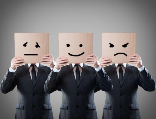 Ученые из Литвы разработали программу контроля эмоций