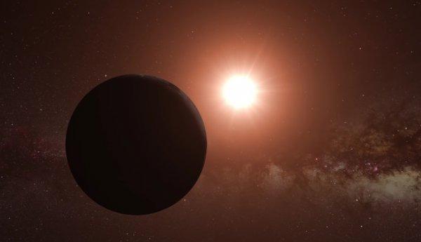 Через 100 лет люди смогут долететь до ближайших к Солнцу звезд
