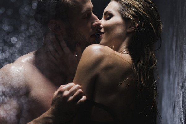 Эксперты: Богатый сексуальный опыт полезен