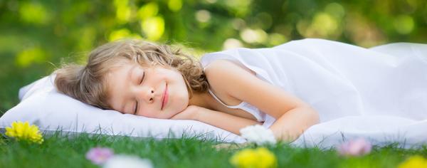 Ученые: Качество сна зависит от загрязненности воздуха